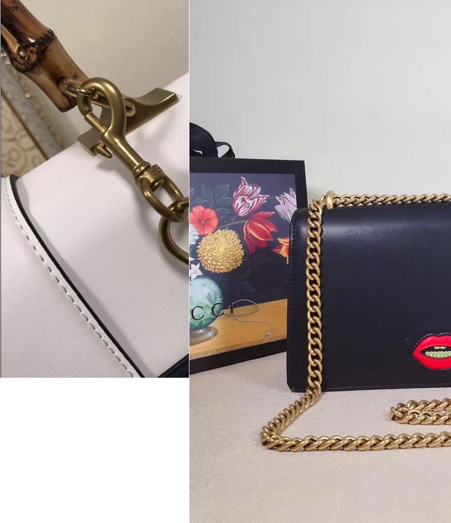 gucci blind for love tasche